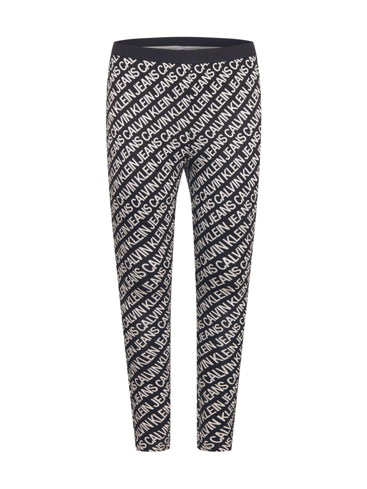 Calvin Klein Jeans Curve Tamprės