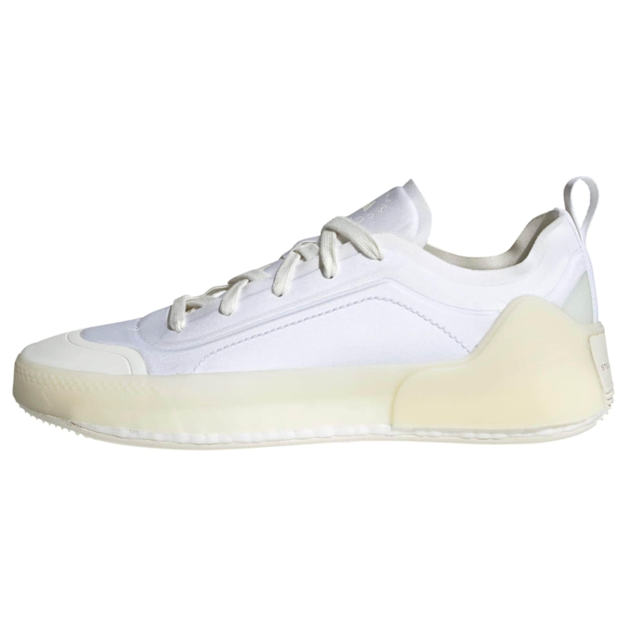 adidas by Stella McCartney Sportiniai batai balta
