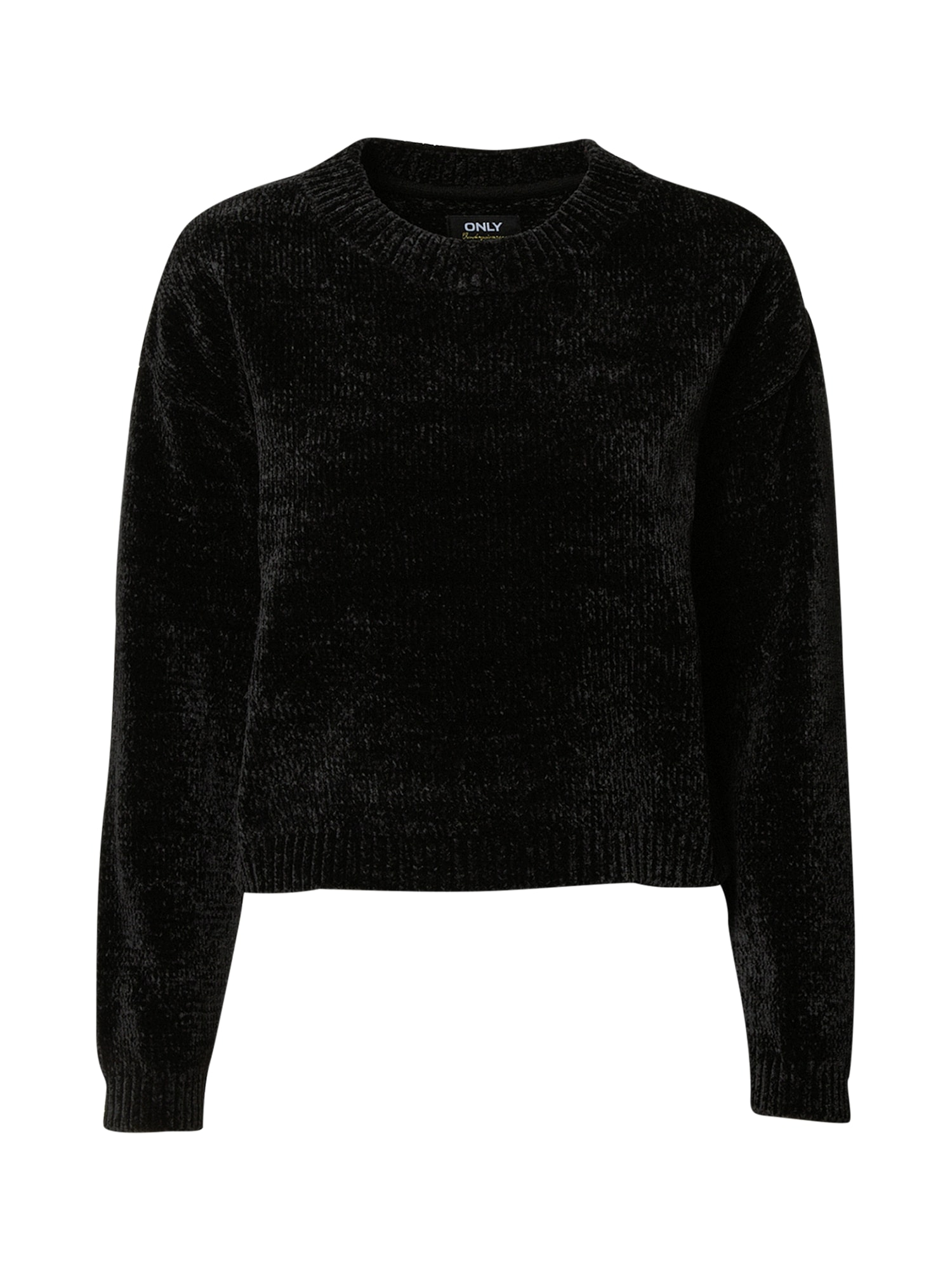 ONLY Megztinis 'Ancia' juoda