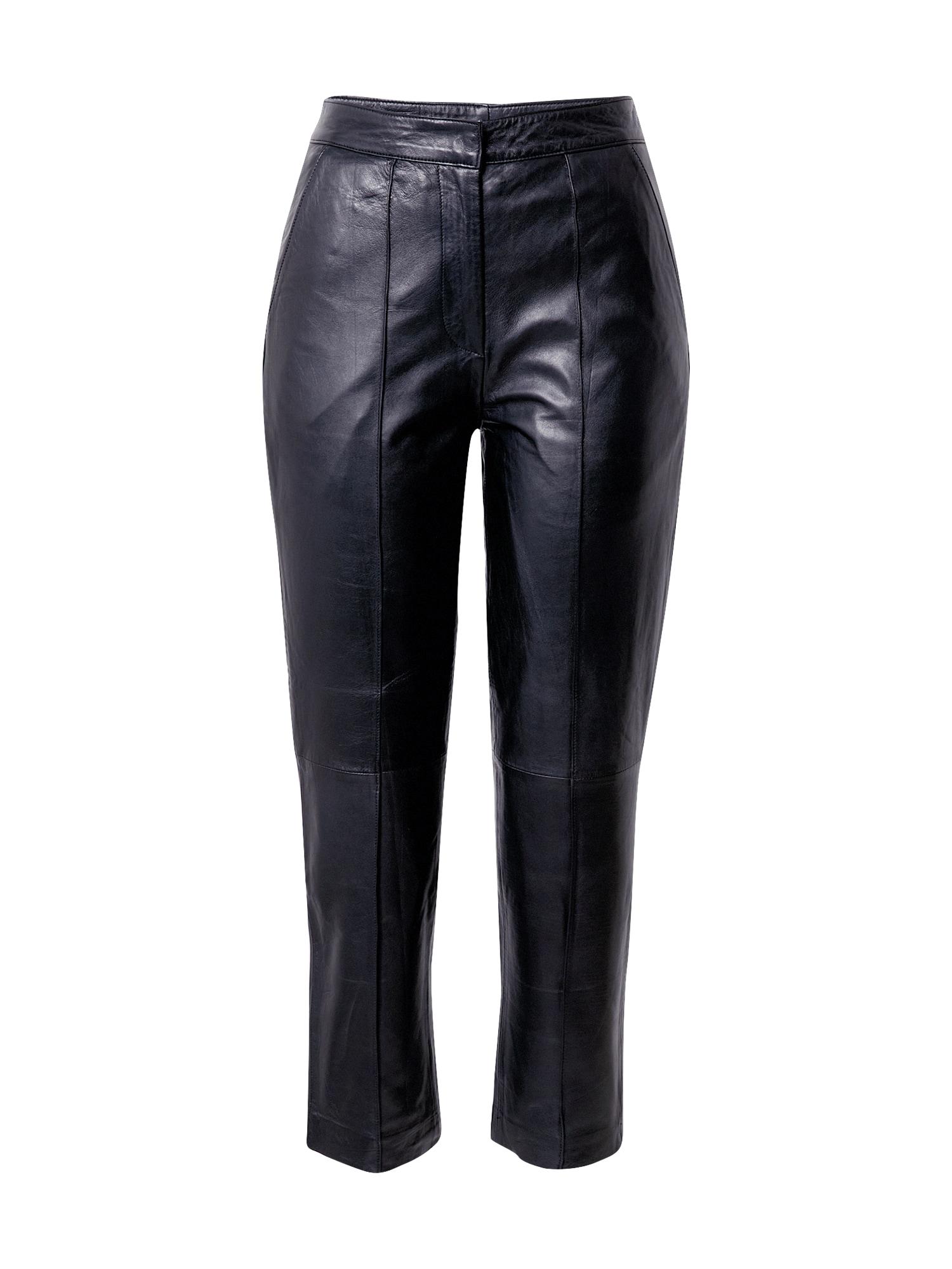 Y.A.S Kalhoty 'Lisa'  černá
