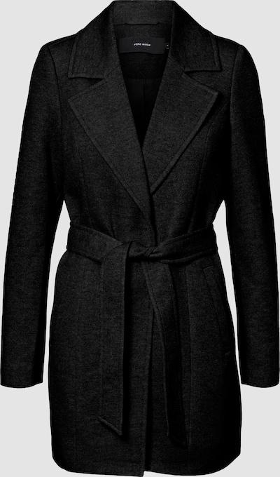 Vero Moda Vero Dona Tie Waist Trenchcoat