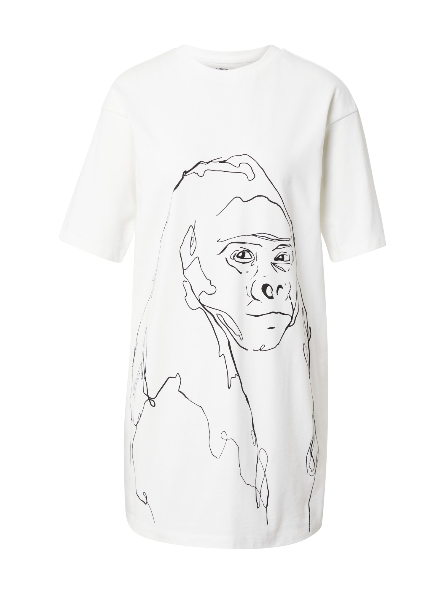ABOUT YOU x MOGLI Marškinėliai