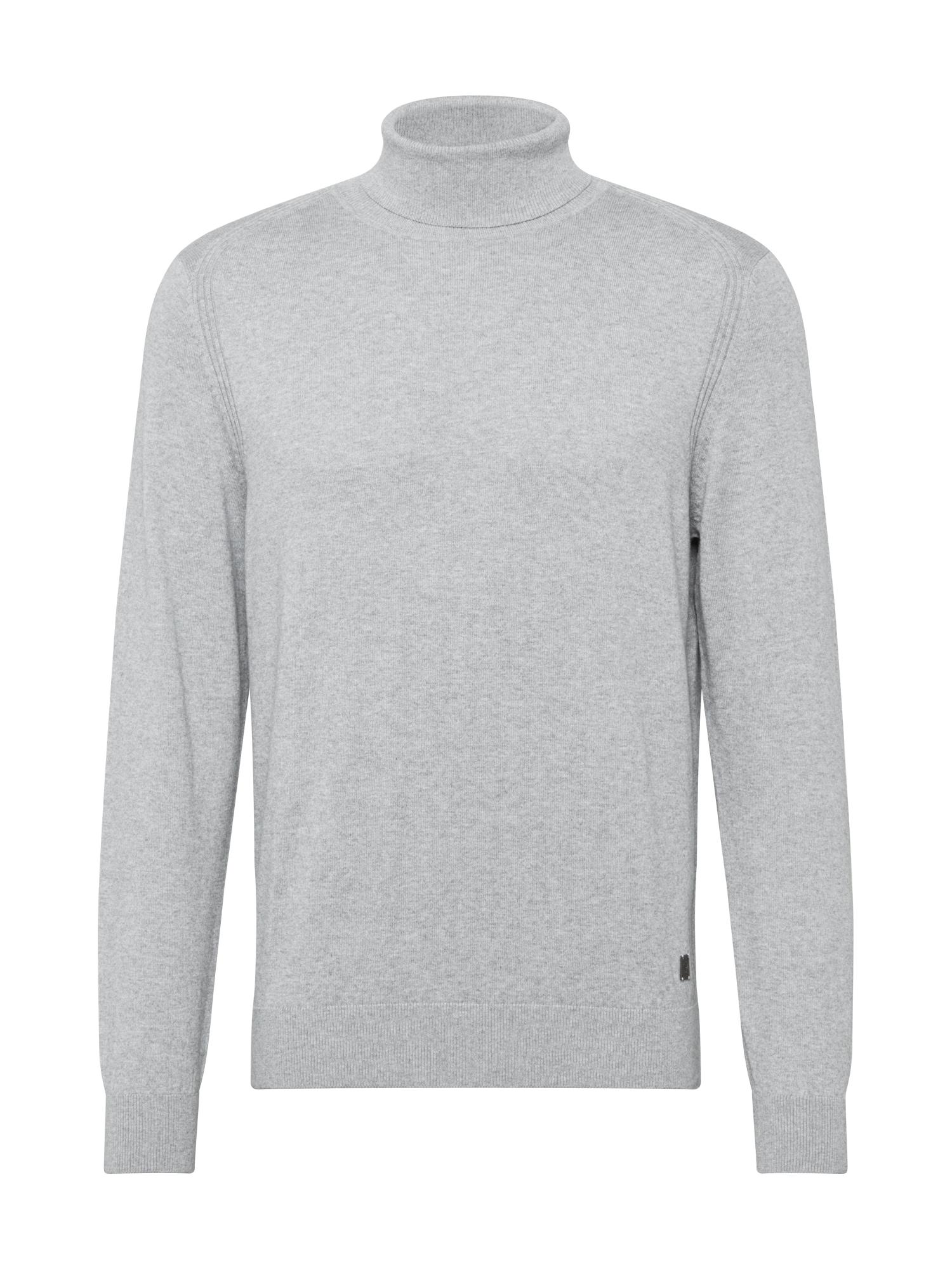 bugatti Megztinis šviesiai pilka