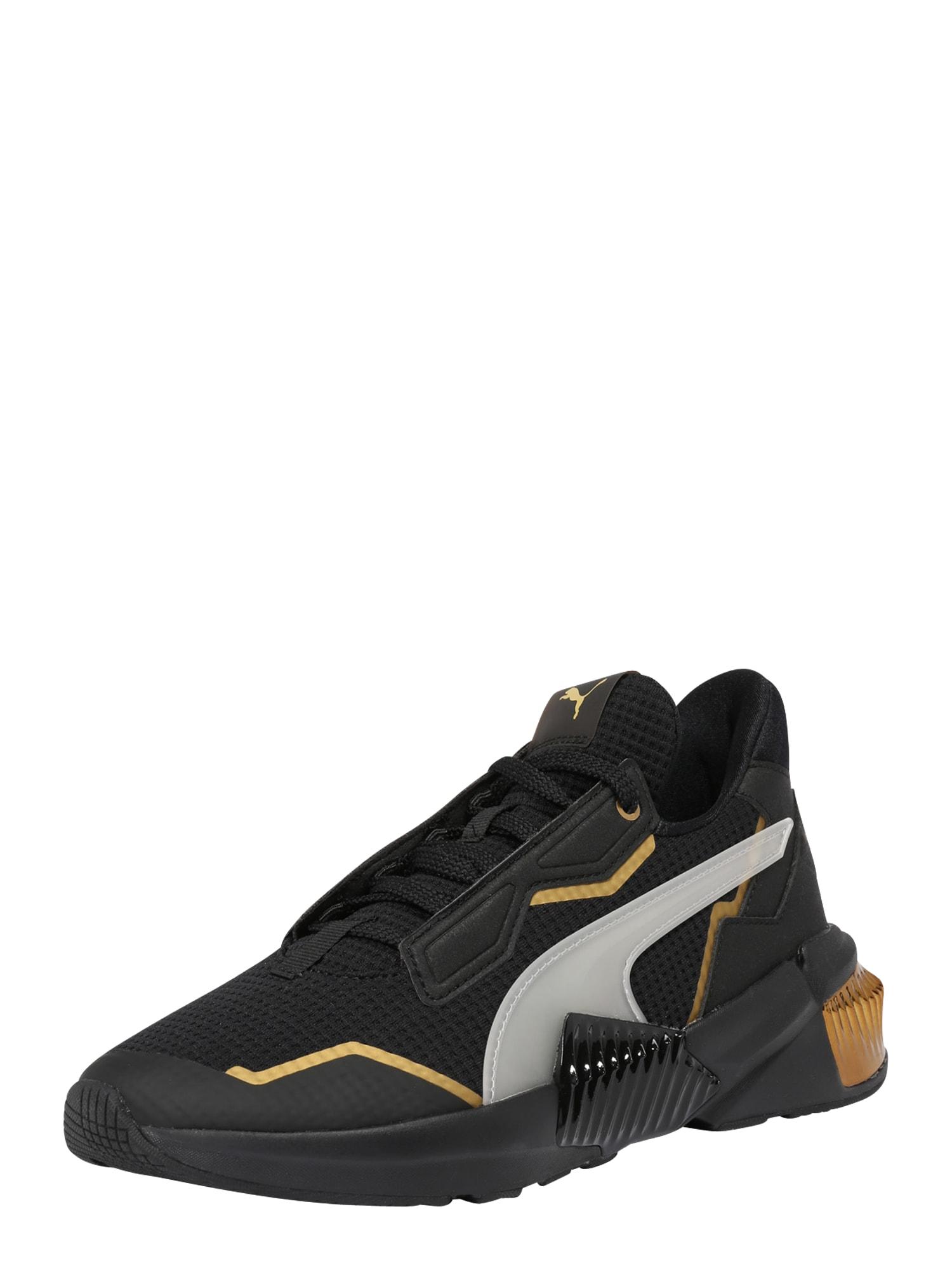 PUMA Sportiniai batai juoda