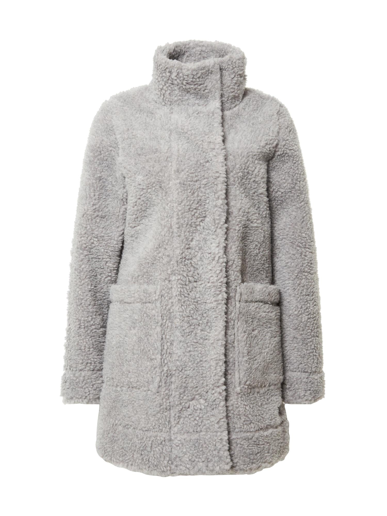 Bergans Žieminis paltas pilka