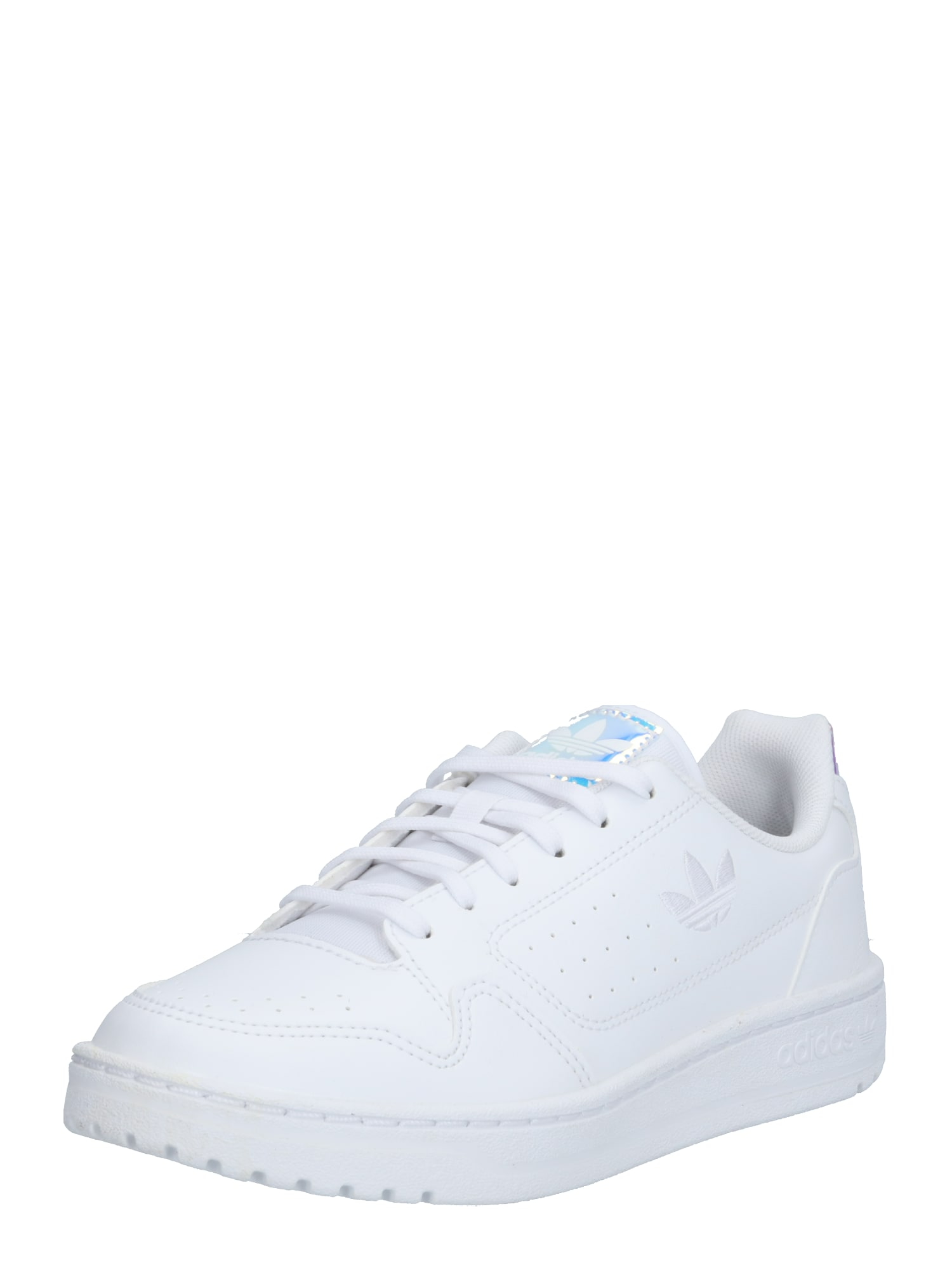 ADIDAS ORIGINALS Sportbačiai balta / mišrios spalvos