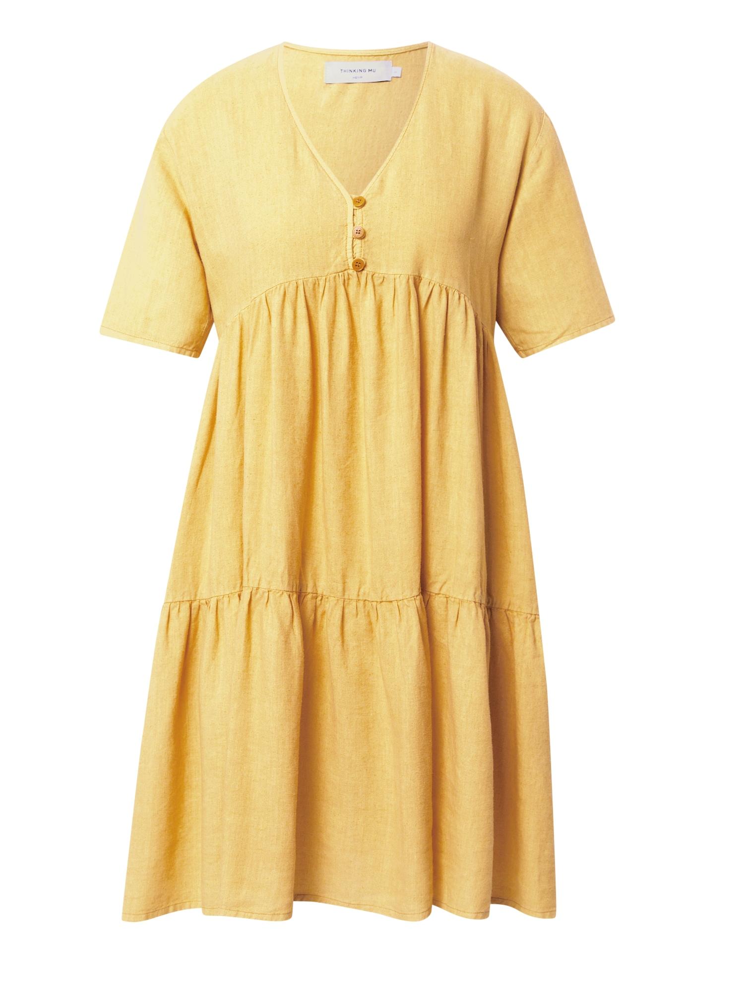 Thinking MU Laisva suknelė