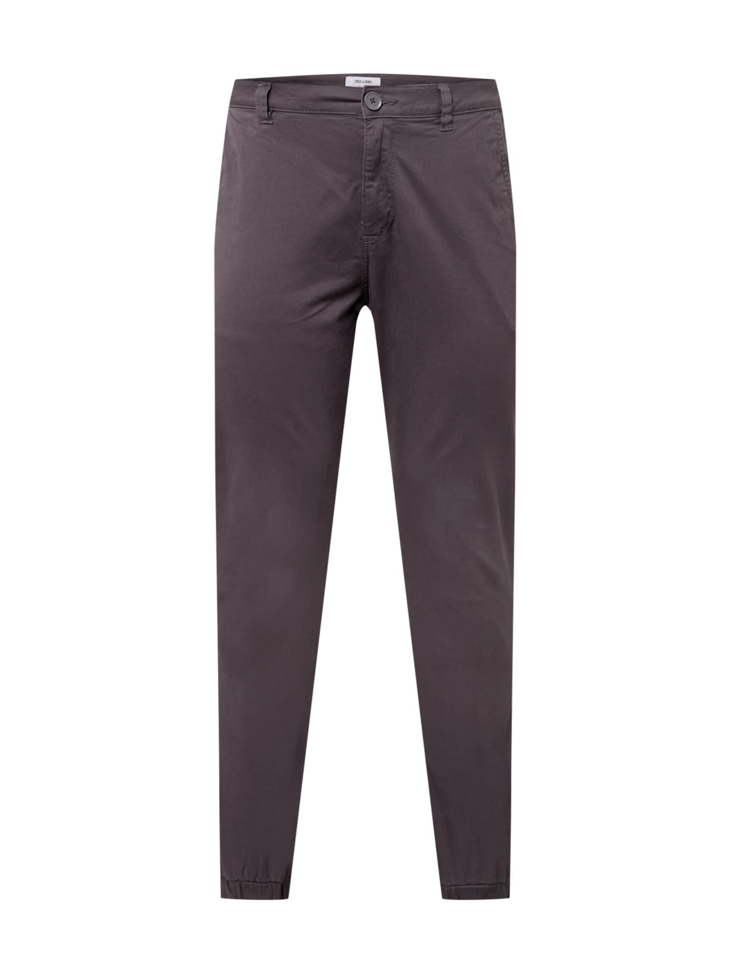 Only & Sons Chino kalhoty 'CAM'  barvy bláta