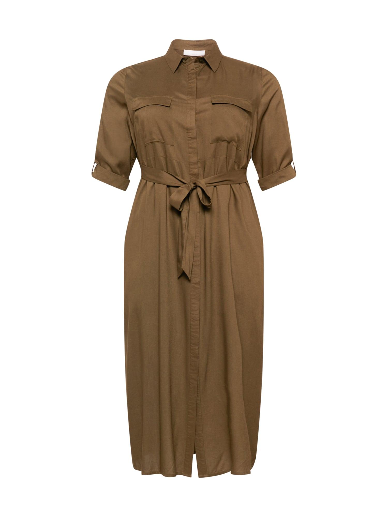 Guido Maria Kretschmer Curvy Collection Palaidinės tipo suknelė