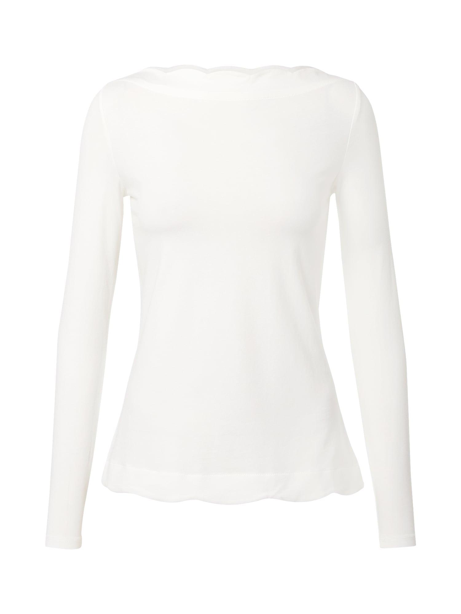 Esprit Collection Marškinėliai balta