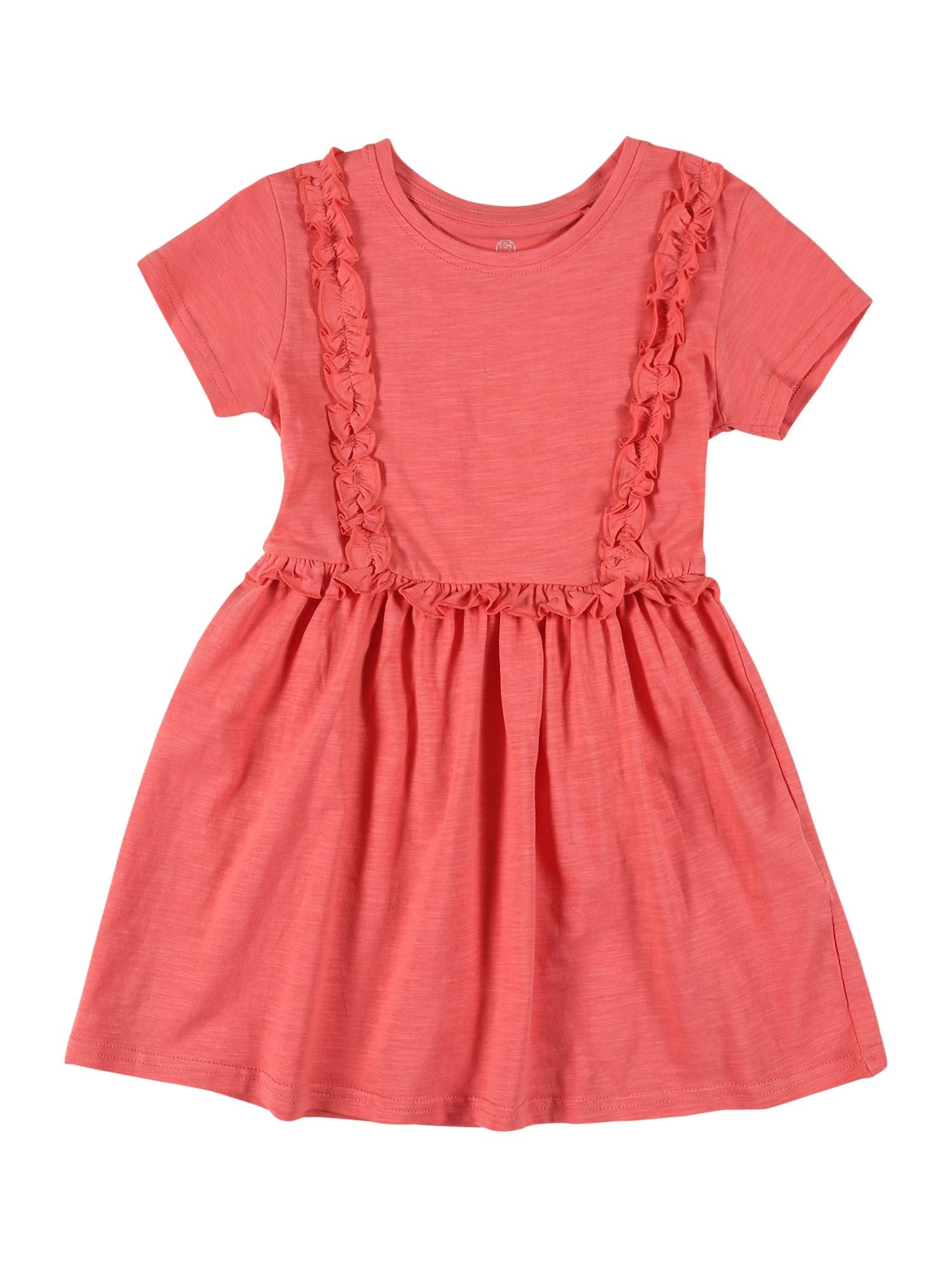 LEMON BERET Šaty  pink