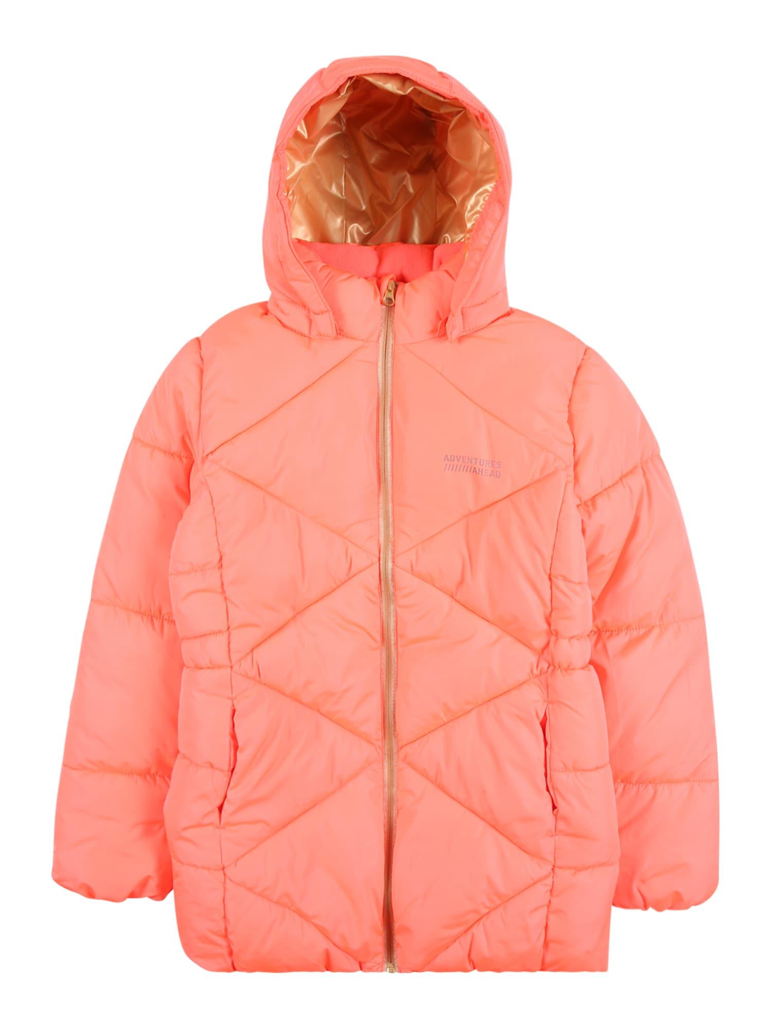 NAME IT Zimná bunda 'Milton'  ružová