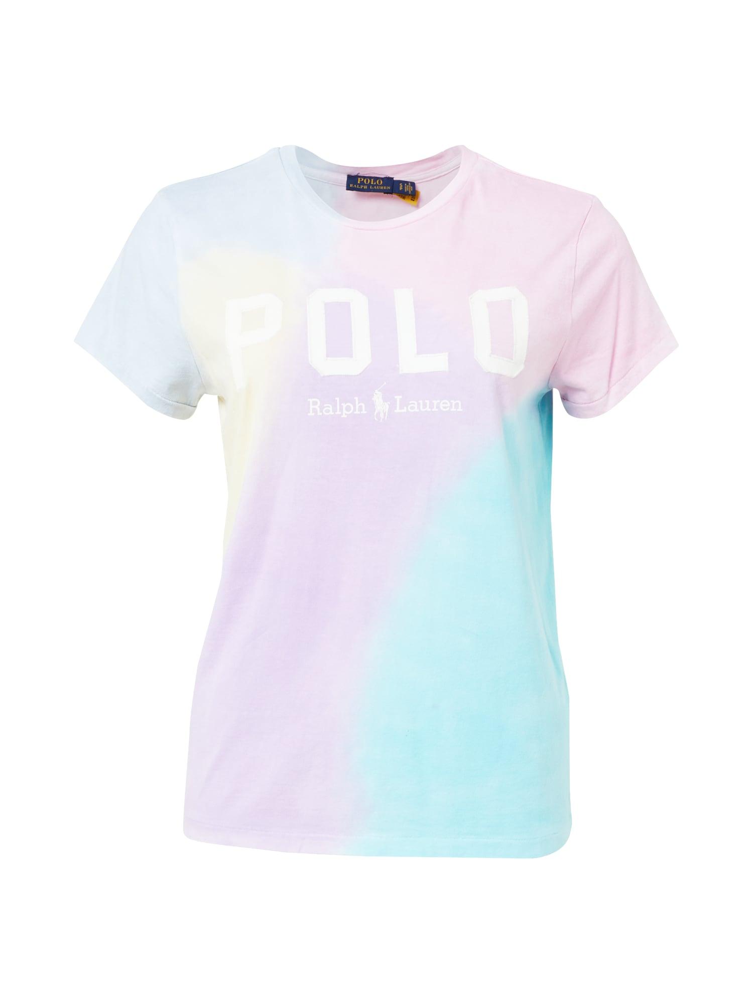 POLO RALPH LAUREN Marškinėliai mišrios spalvos