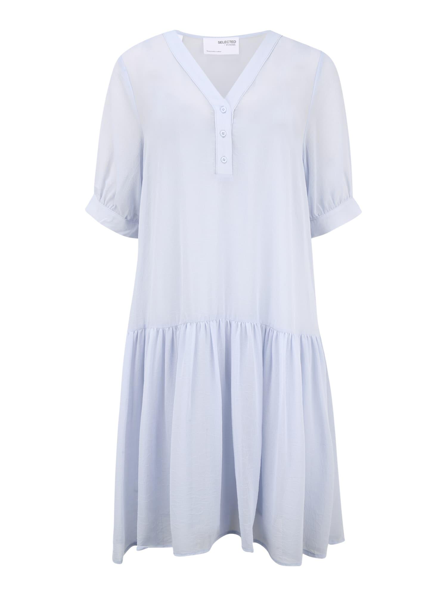 Selected Femme Tall Palaidinės tipo suknelė