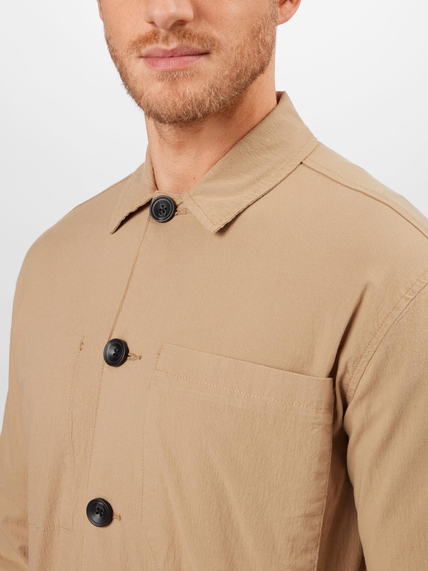 minimum Košeľa  svetlobéžová.