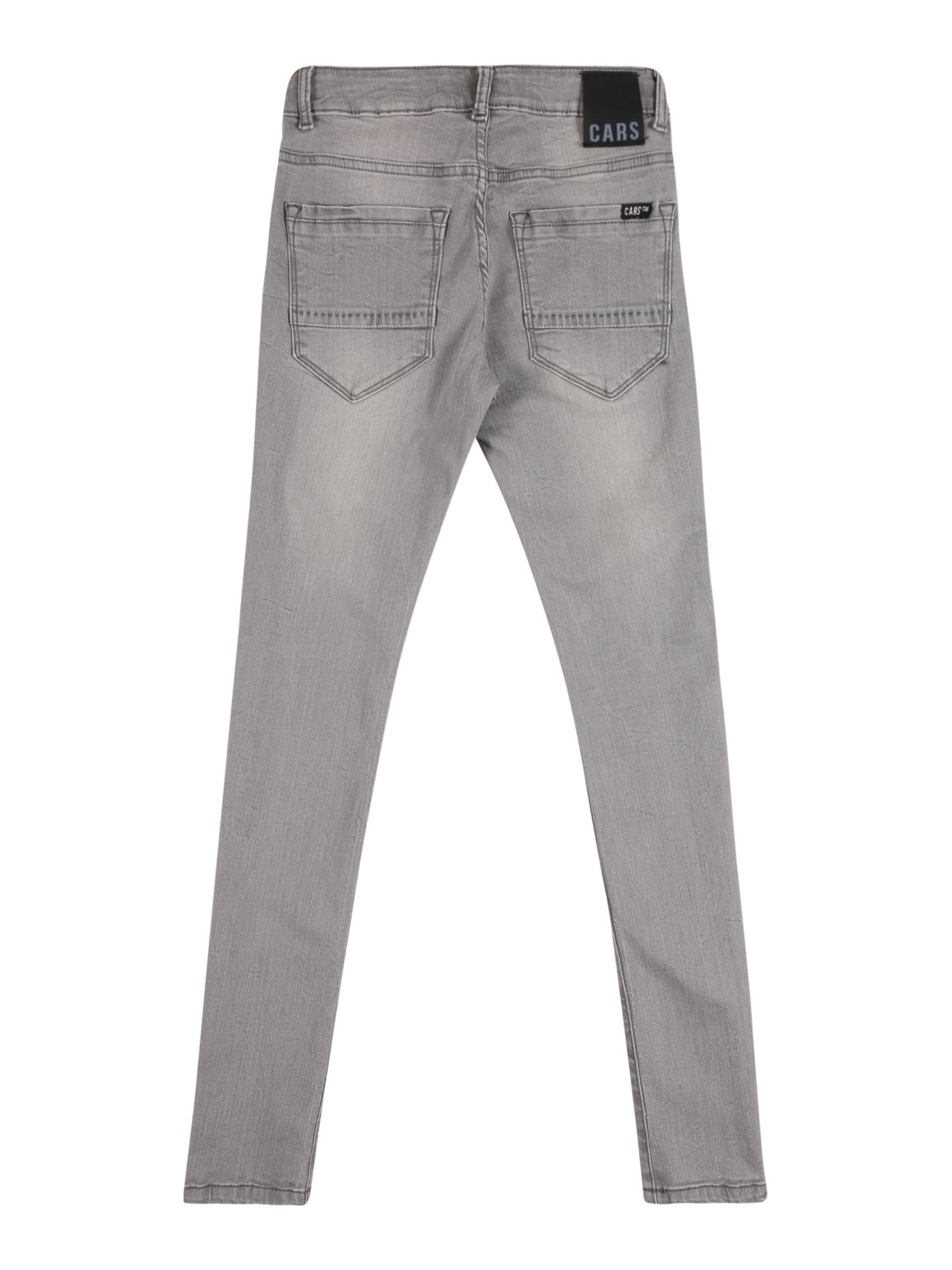 Cars Jeans Jeans 'DIEGO'  grå denim