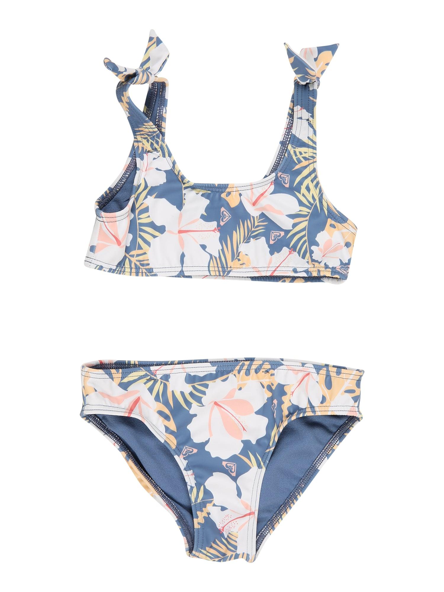 ROXY Bikinis tamsiai mėlyna