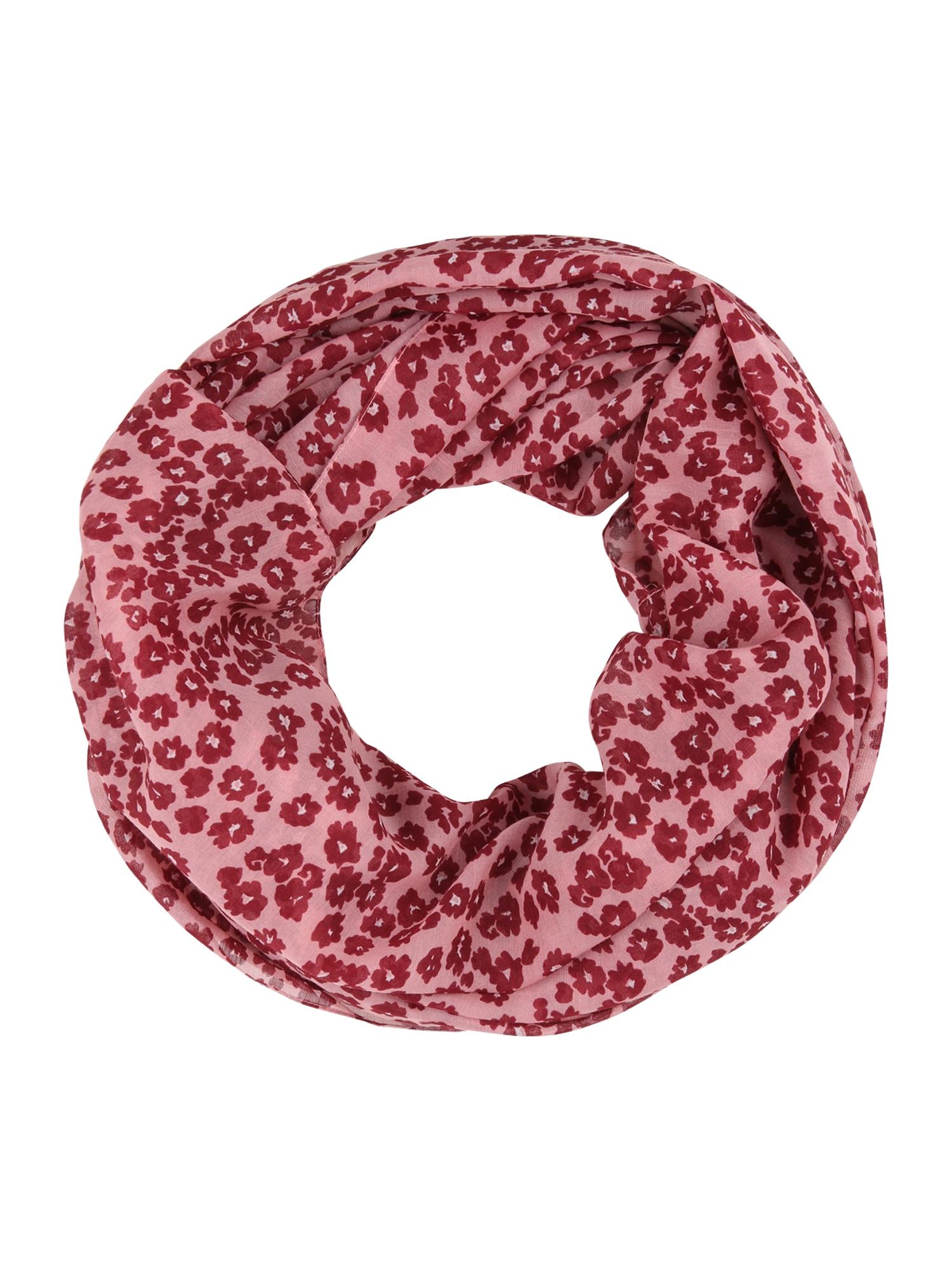 ESPRIT Mova rožinė / pitajų spalva