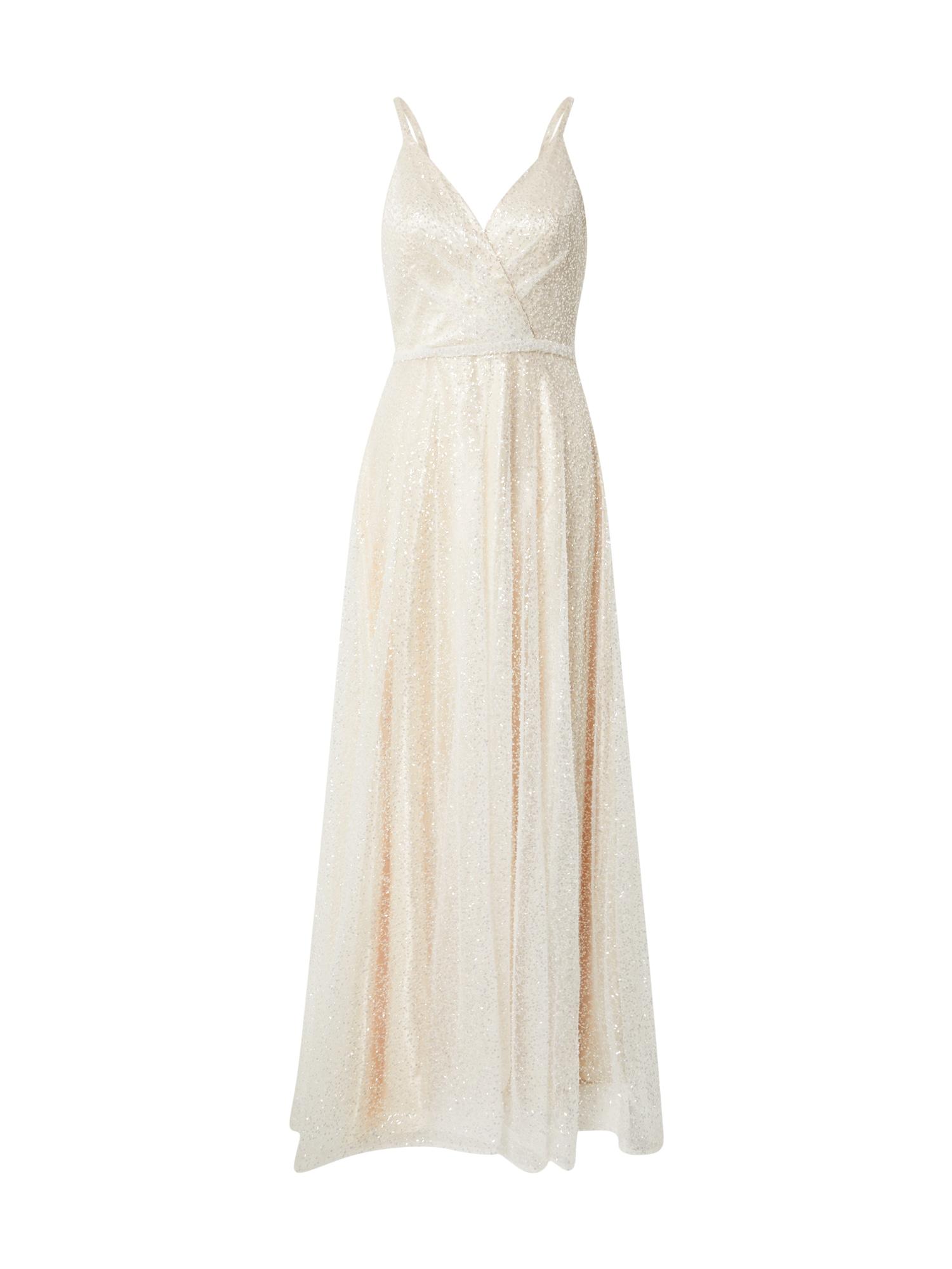Unique Vakarinė suknelė dramblio kaulo