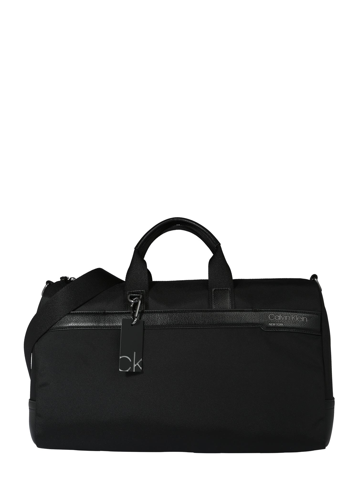 """Calvin Klein """"Weekender"""" krepšys juoda"""