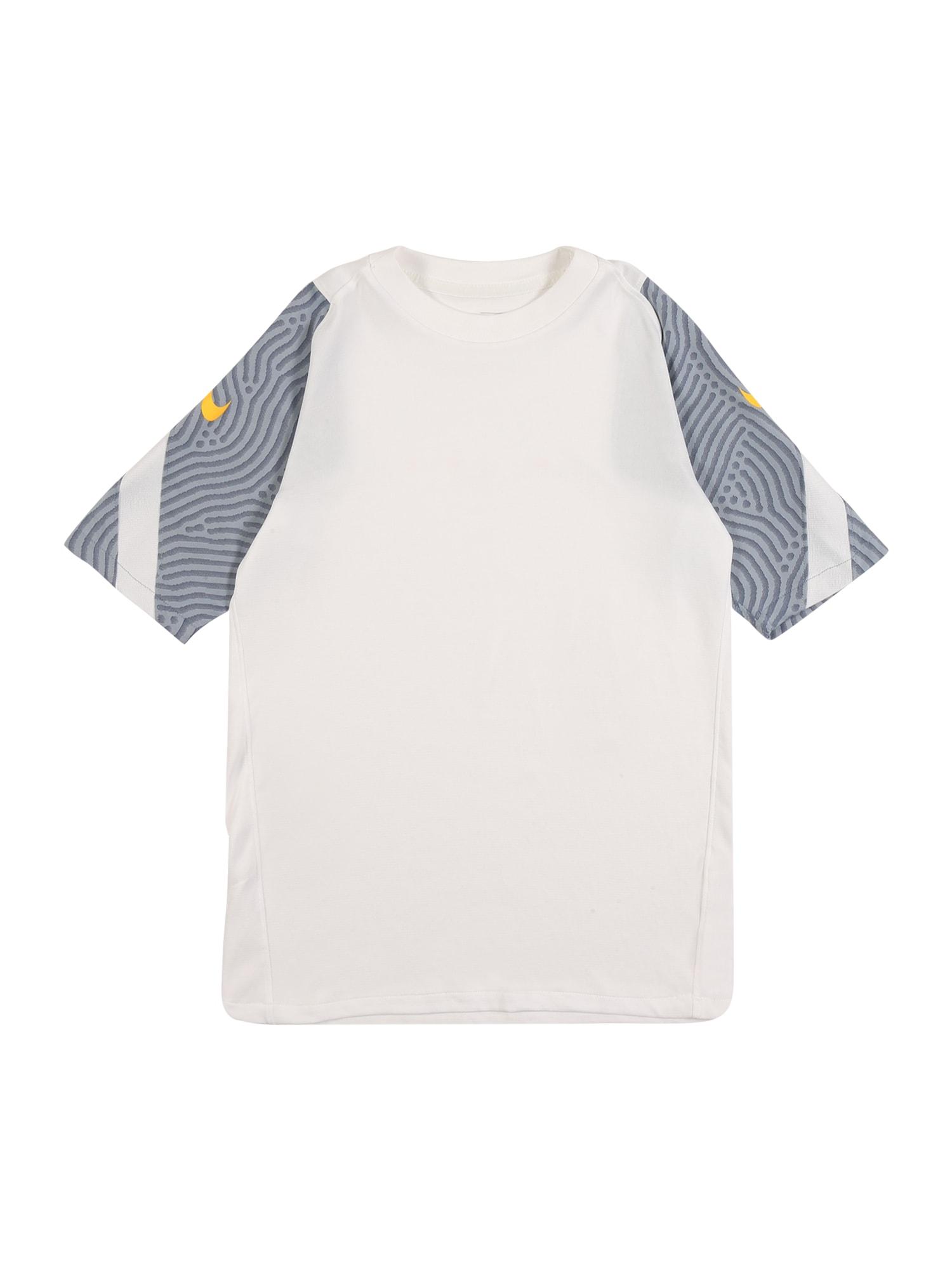 NIKE Sportiniai marškinėliai
