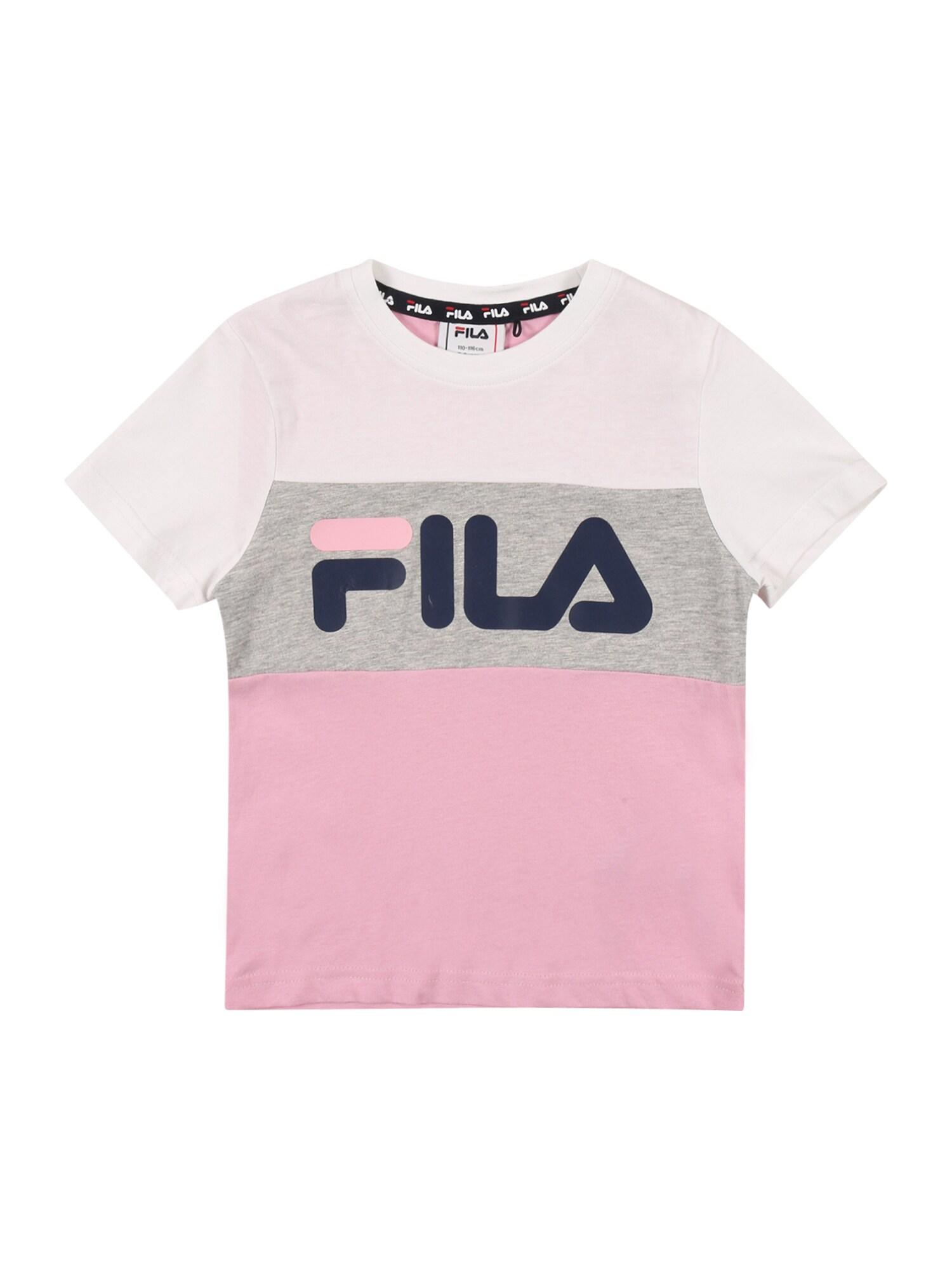 FILA Marškinėliai