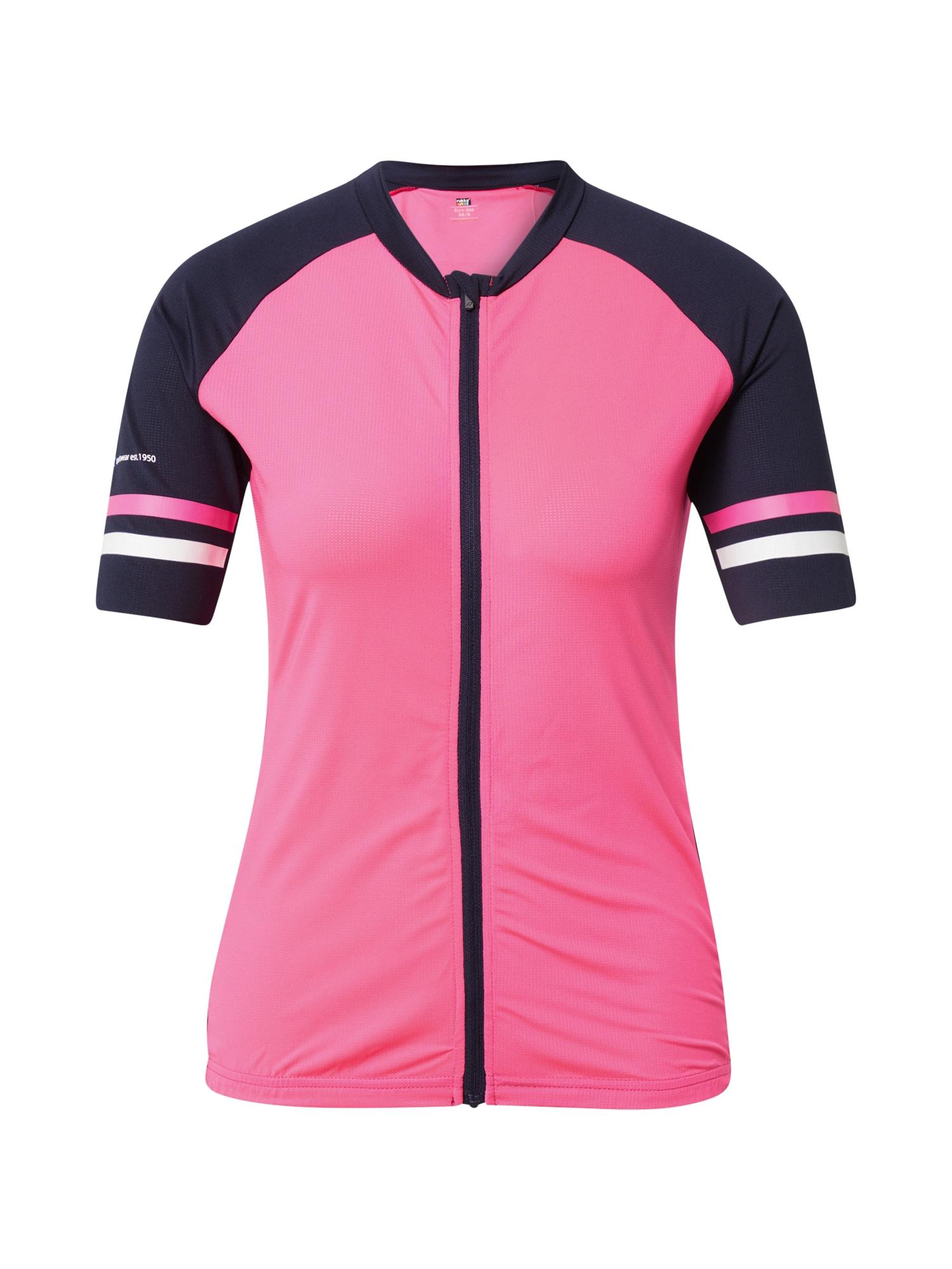 Rukka Trikot 'RONN'  pink