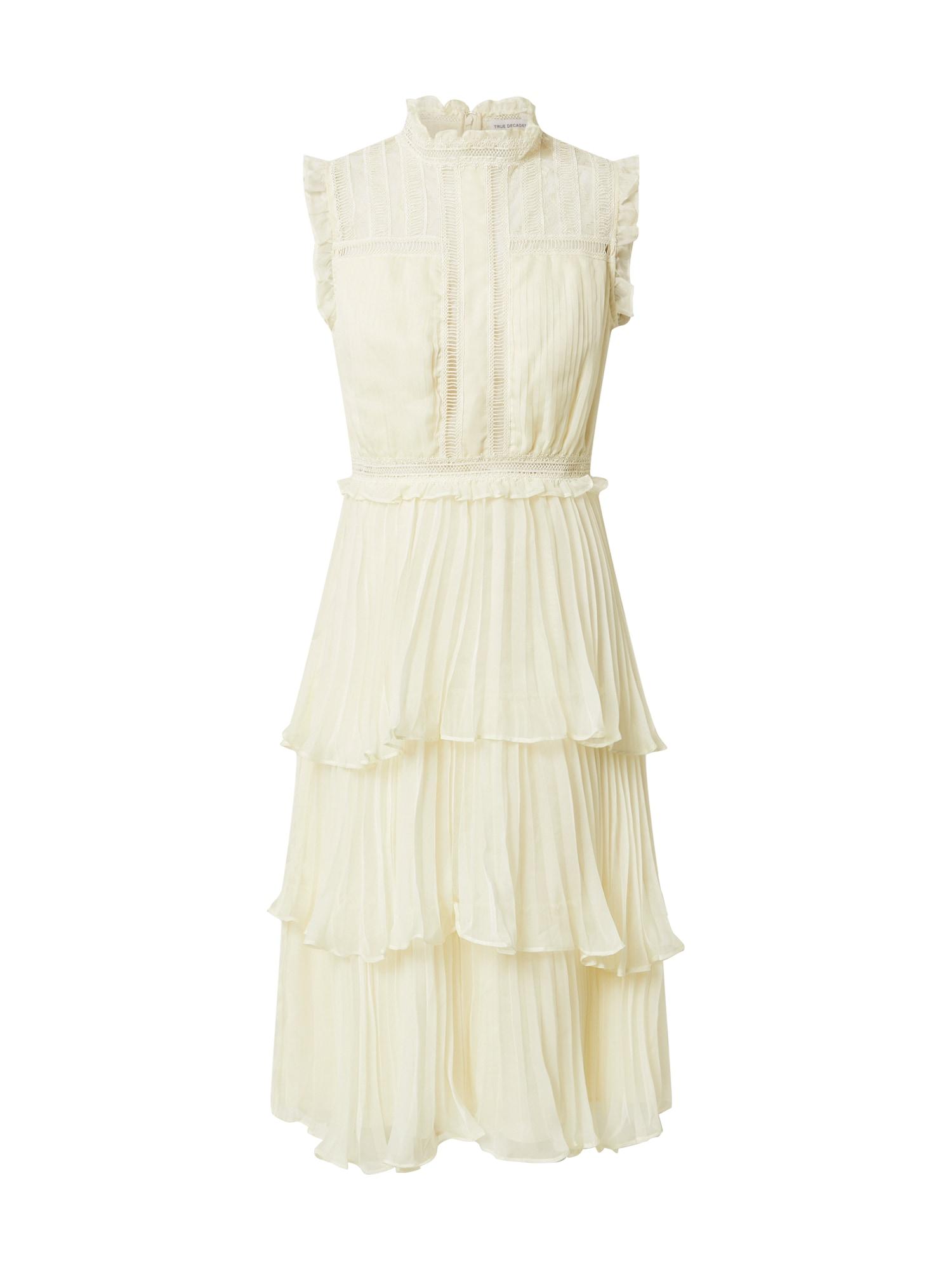 True Decadence Kokteilinė suknelė