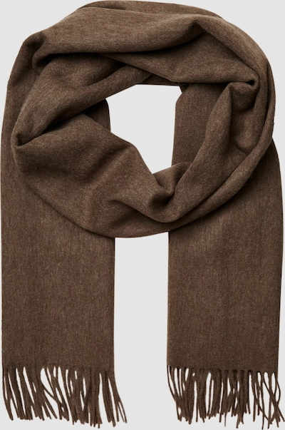 Scarf 'Time'