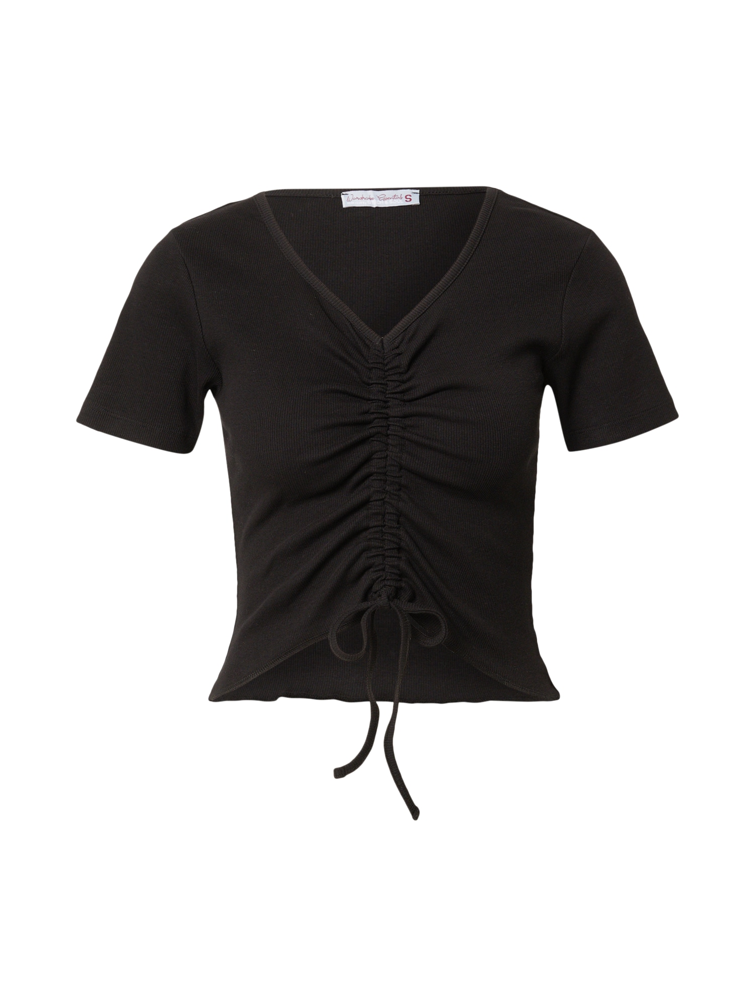 Stitch and Soul Marškinėliai juoda