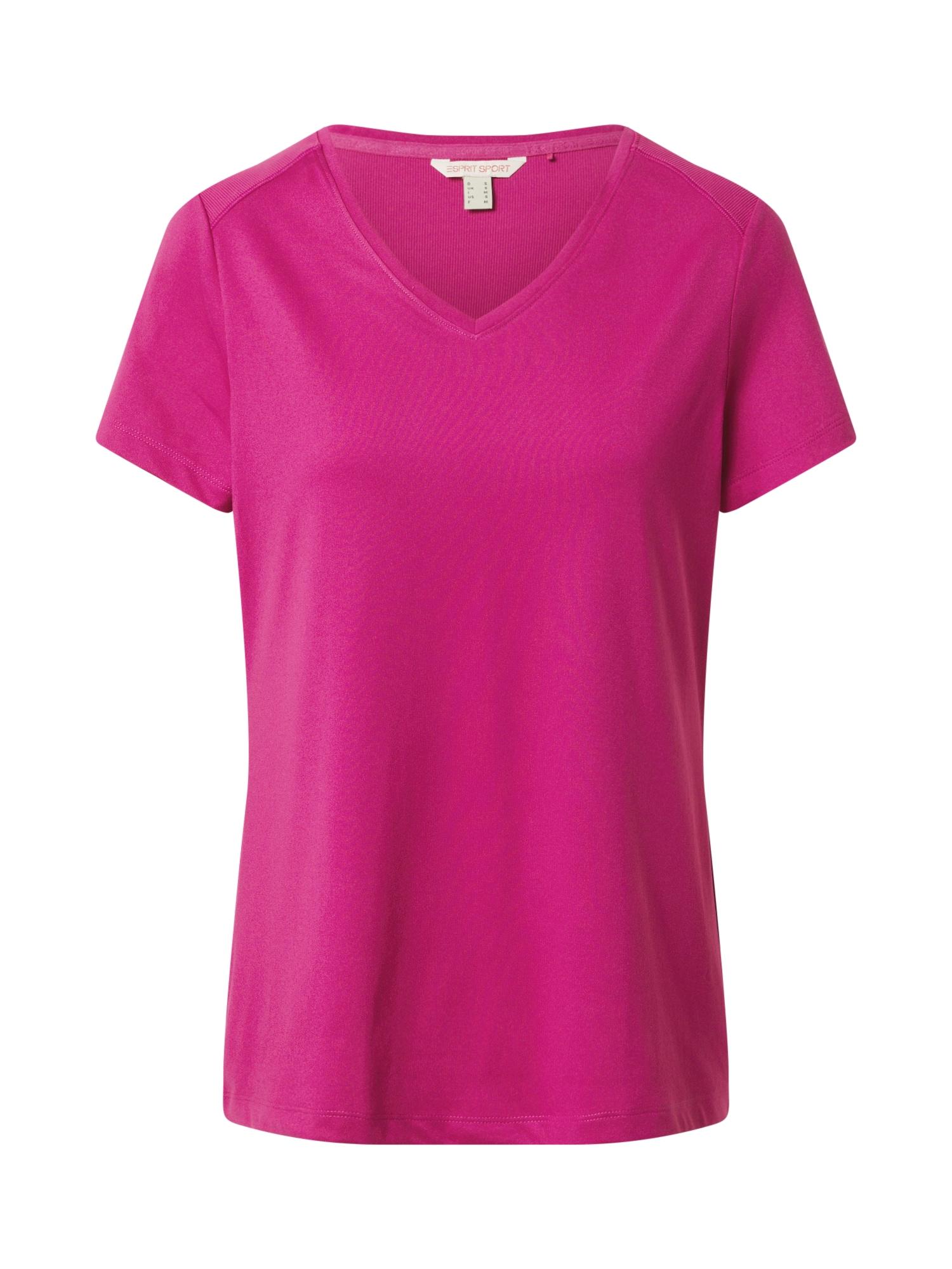 ESPRIT SPORT Sportiniai marškinėliai