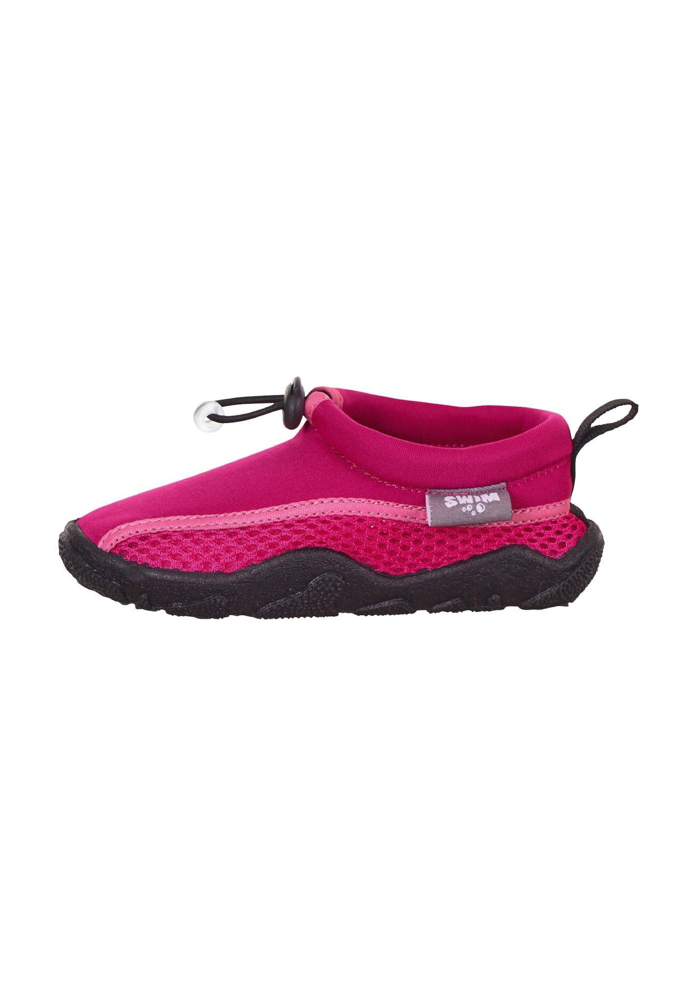 STERNTALER Plážová/koupací obuv  pink