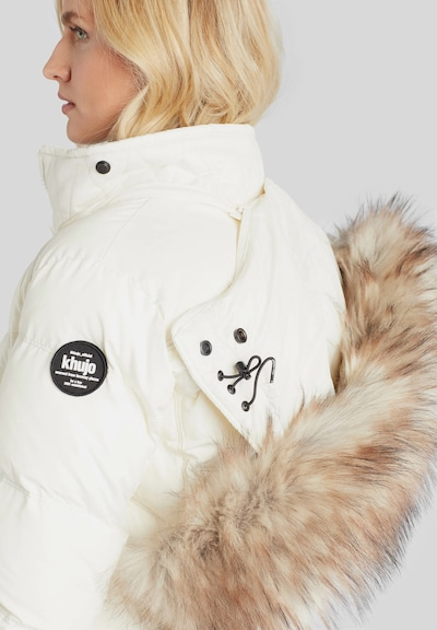 Manteau d'hiver 'Amaray'