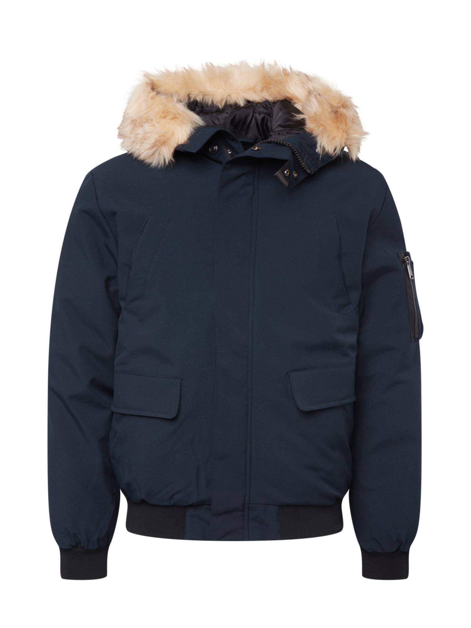 Schott NYC Žieminė striukė