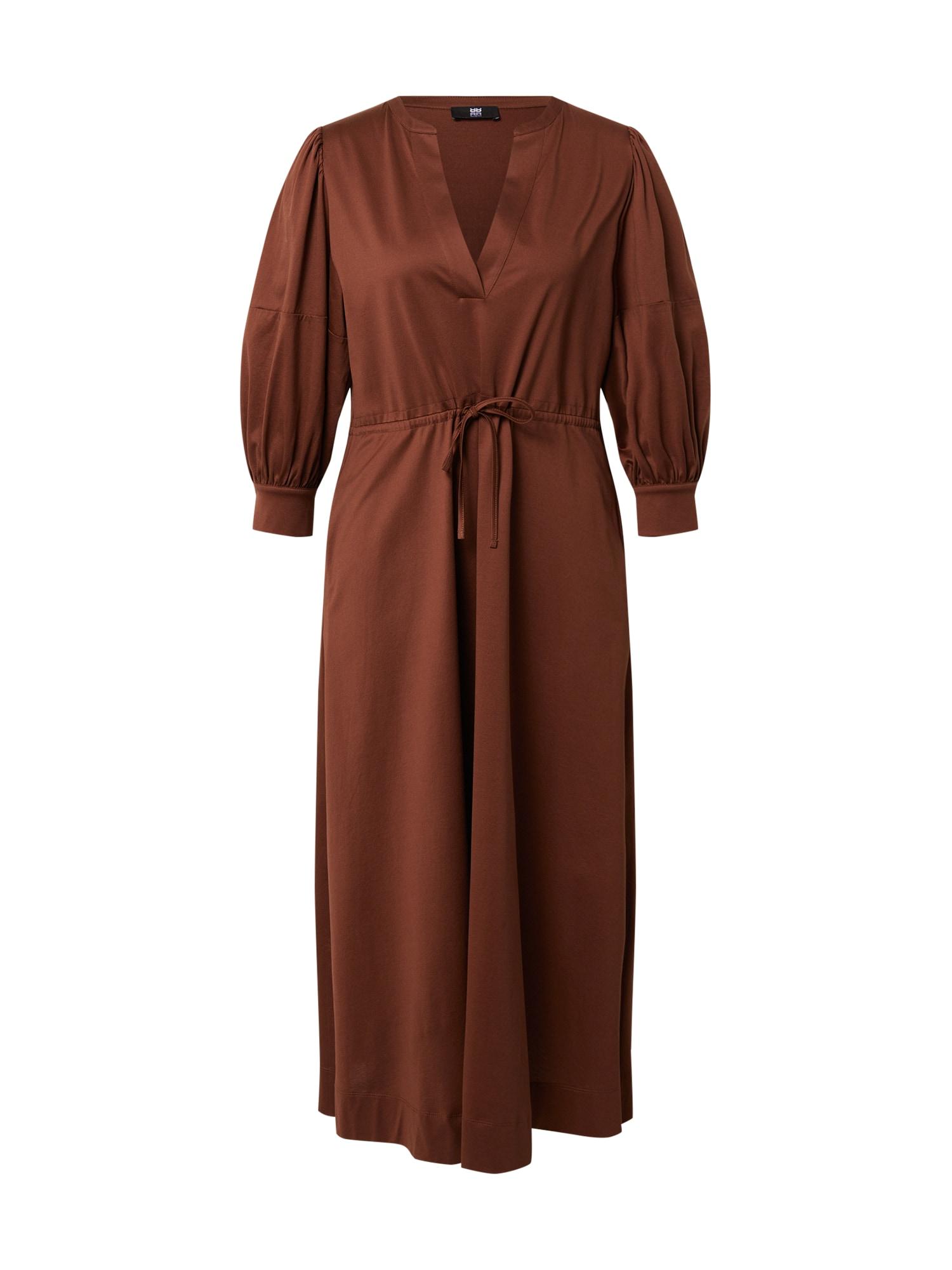 Riani Suknelė šviesiai ruda