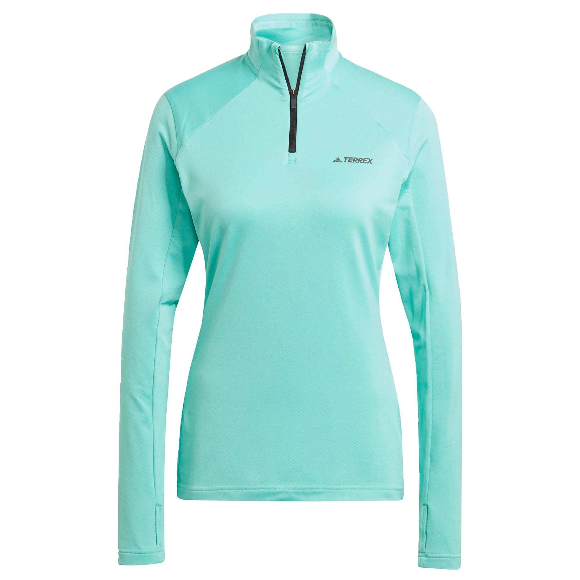 ADIDAS PERFORMANCE Sportiniai marškinėliai nefrito spalva