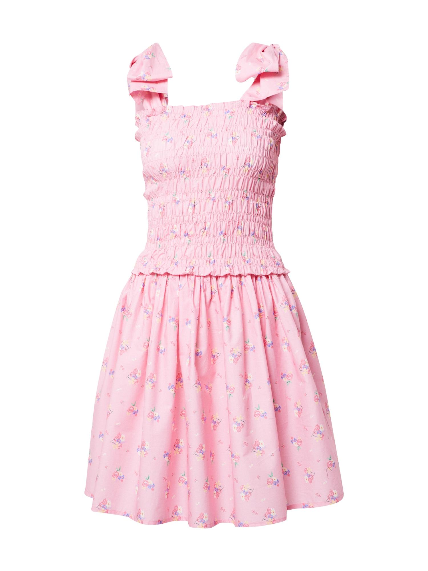 Crās Vasarinė suknelė