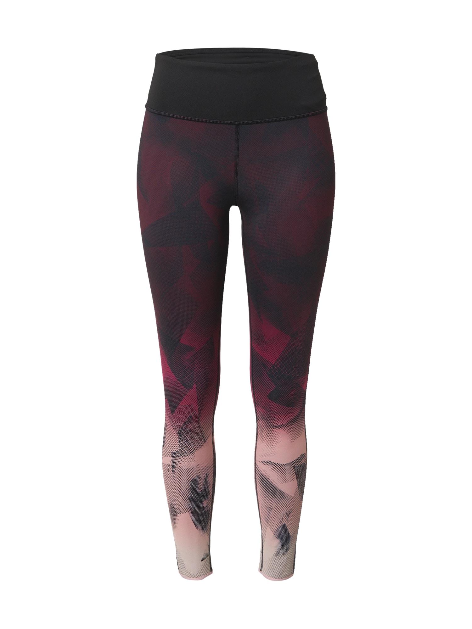 ESPRIT SPORT Sportovní kalhoty  mix barev