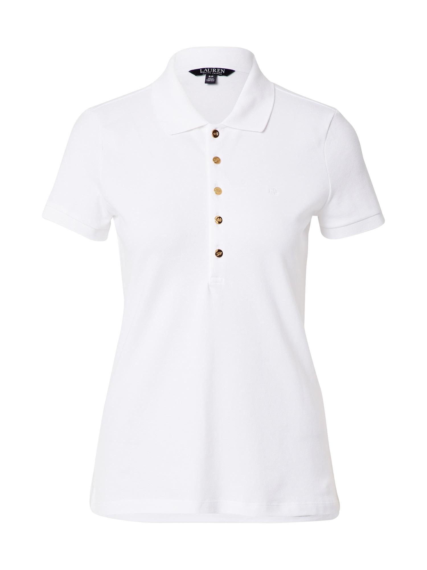Lauren Ralph Lauren Marškinėliai 'KIEWICK' balta
