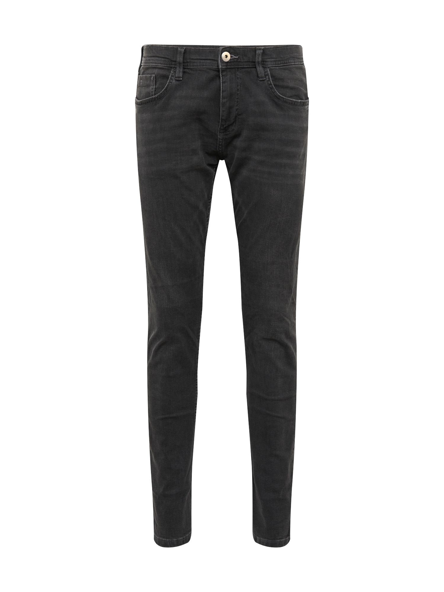 EDC BY ESPRIT Džinsai juodo džinso spalva