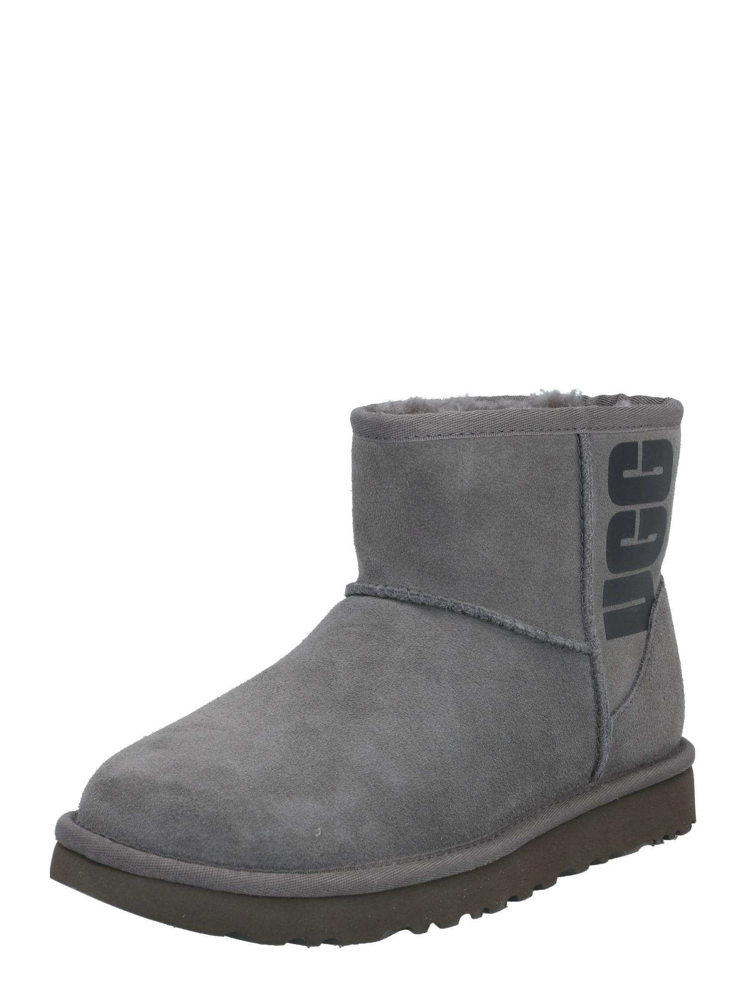 UGG Sniego batai pilka