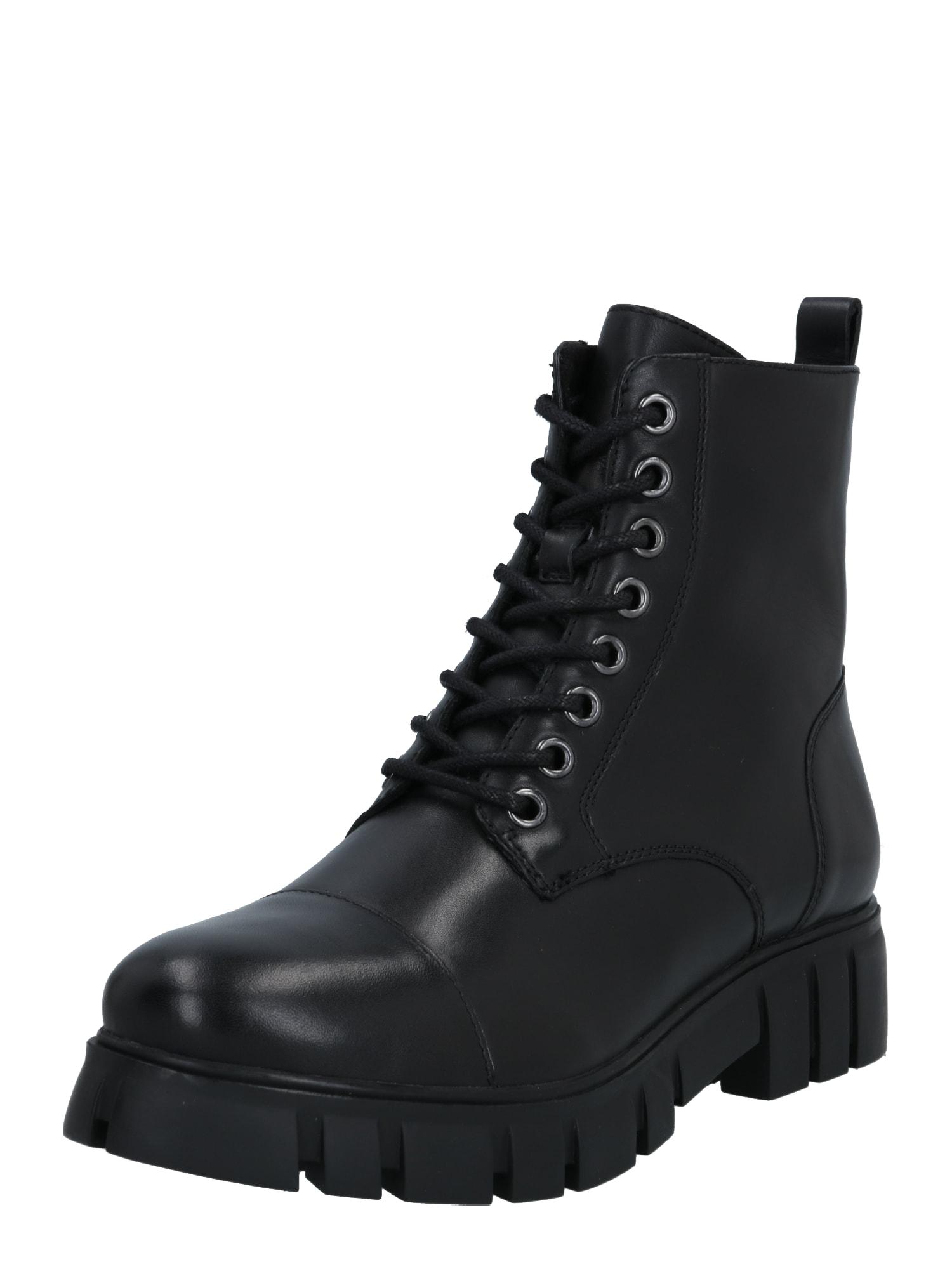 Steven New York Suvarstomieji kulkšnis dengiantys batai