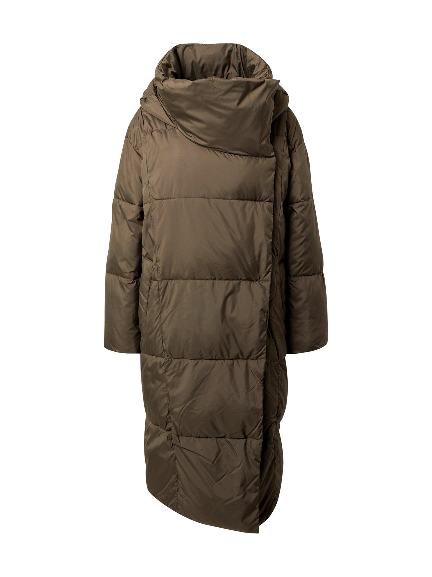 UGG Zimní kabát 'Catherina'  zelená