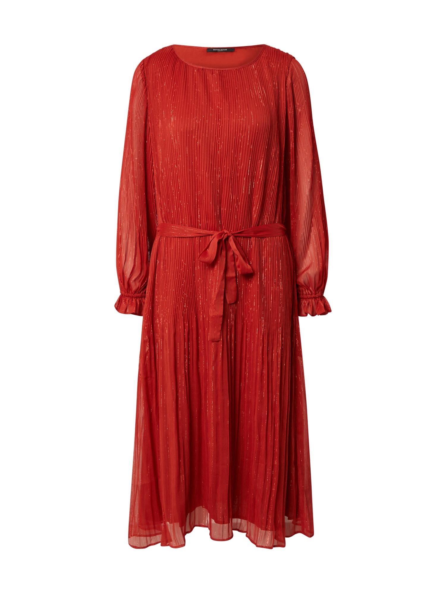 BRUUNS BAZAAR Kokteilinė suknelė