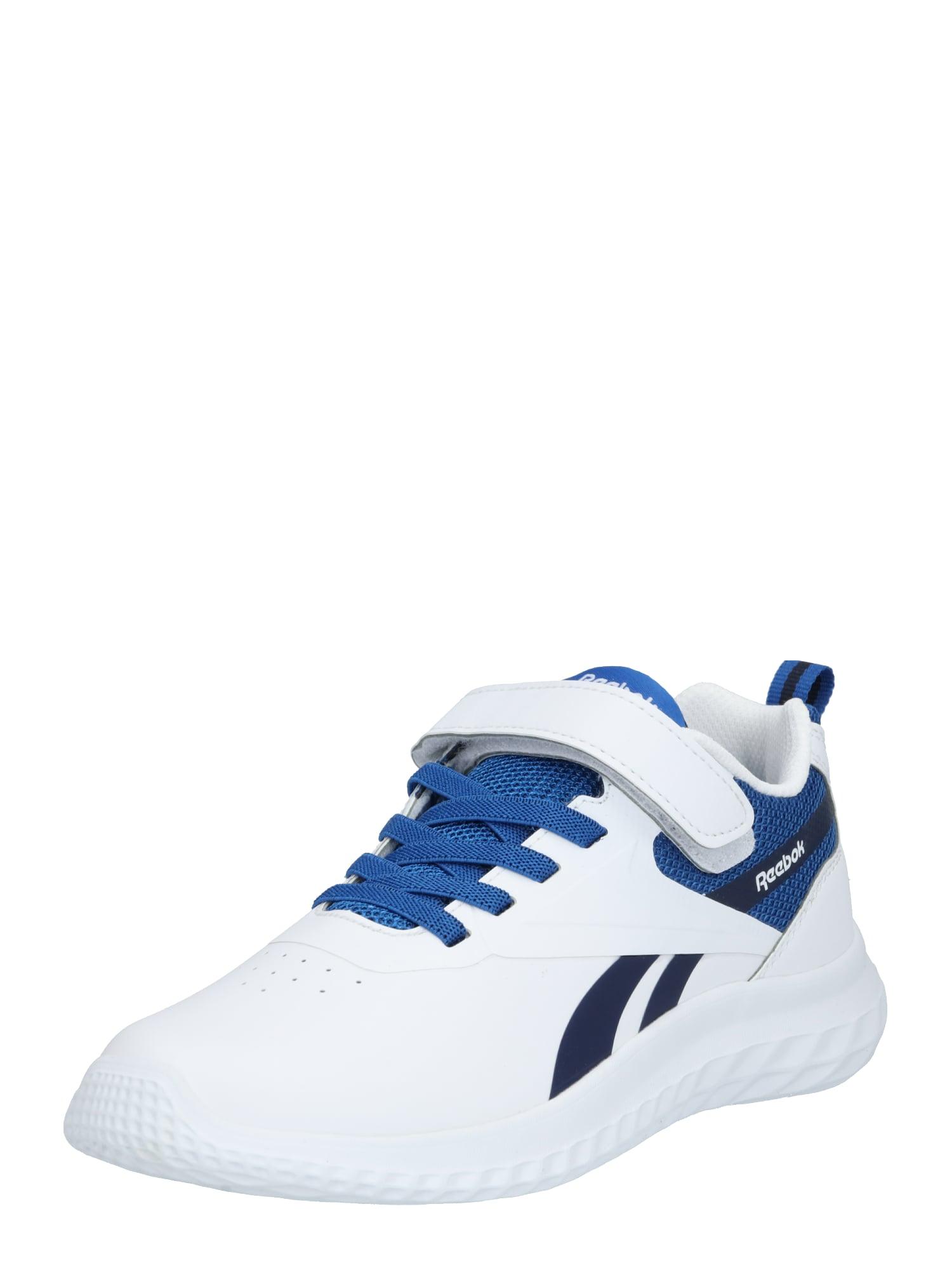 REEBOK Športová obuv  námornícka modrá / biela