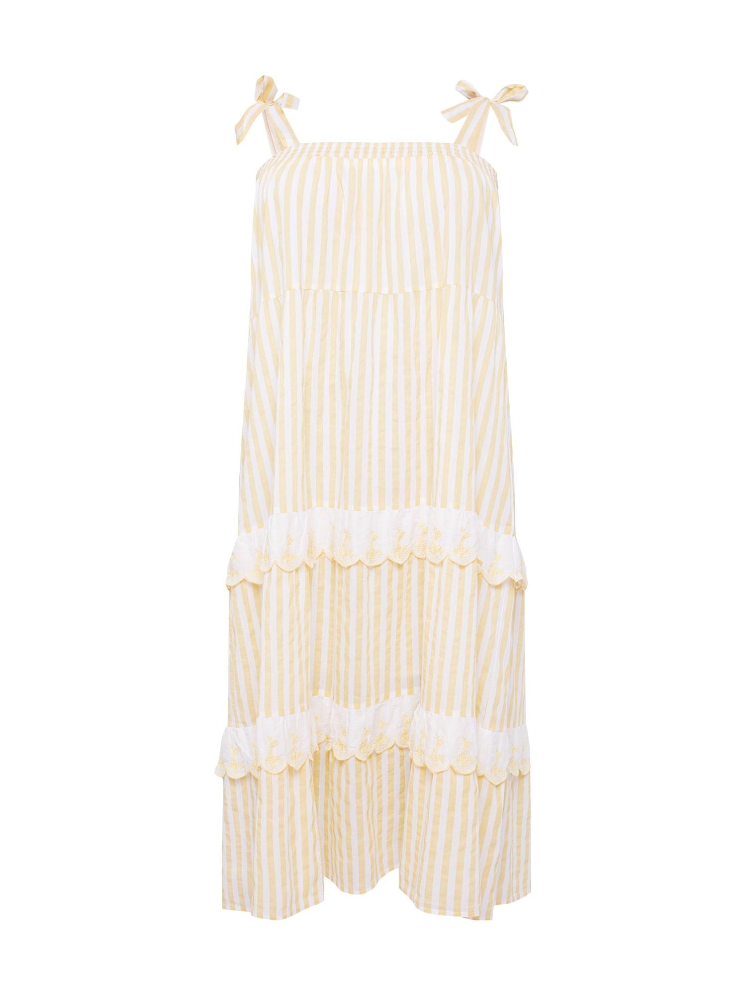 Cotton On Curve Vasarinė suknelė