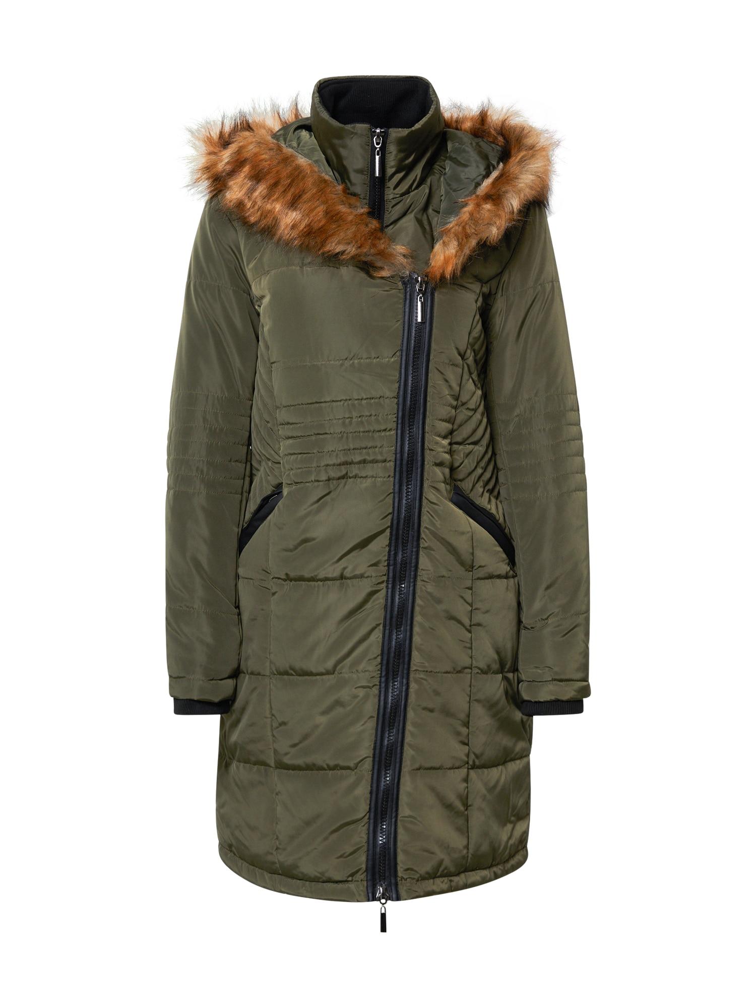 b.young Žieminis paltas