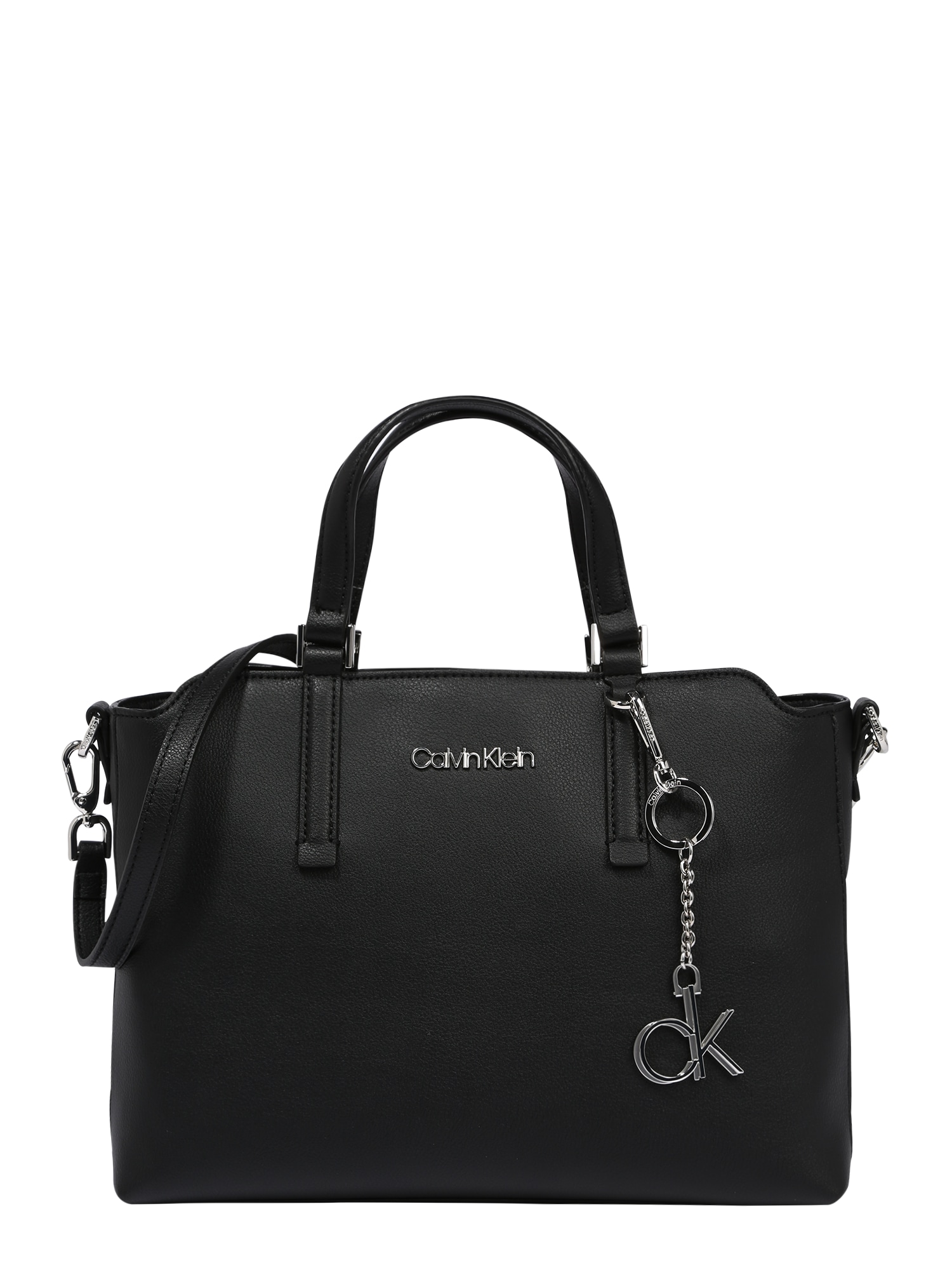 Calvin Klein Rankinė juoda