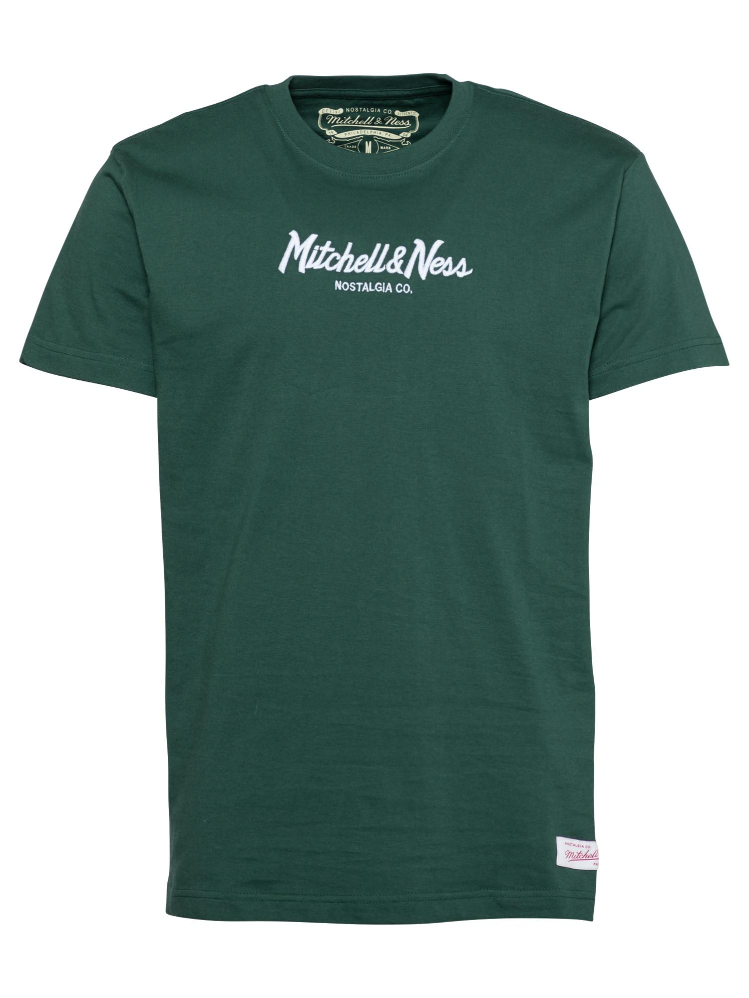 Mitchell & Ness Marškinėliai