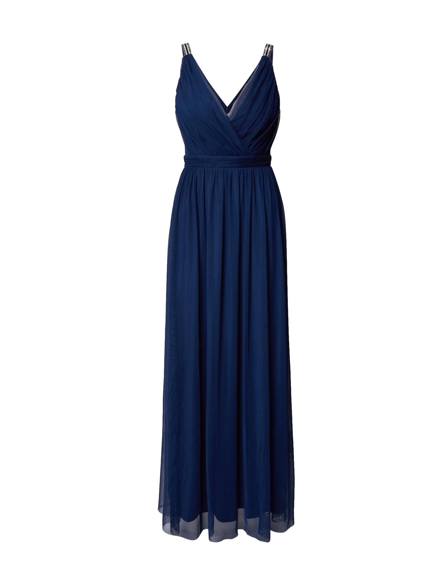 Lipsy Suknelė tamsiai mėlyna